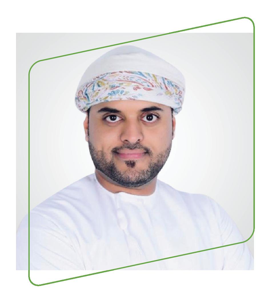 Tariq Al Araimi