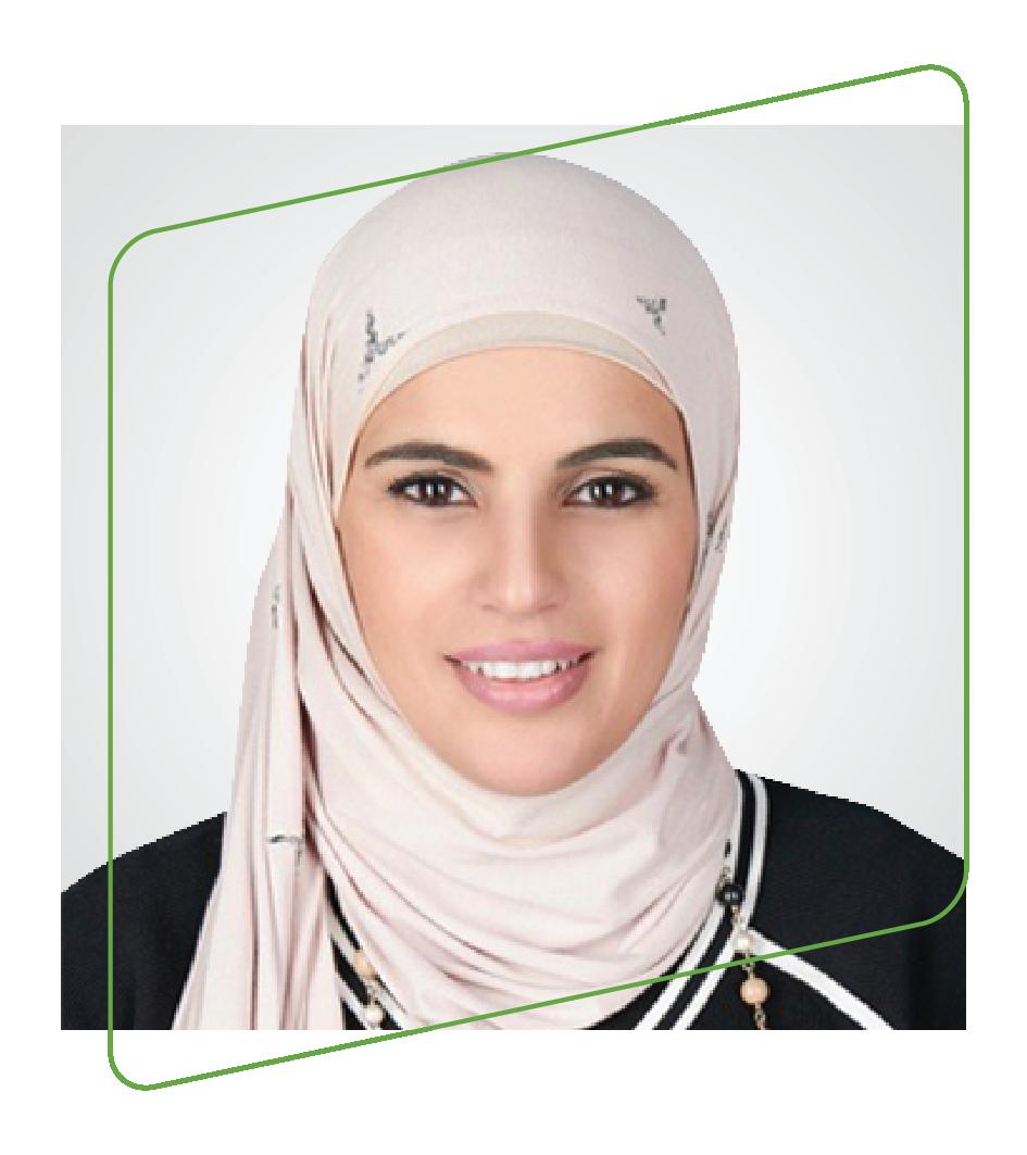 Heba Al Hajeri