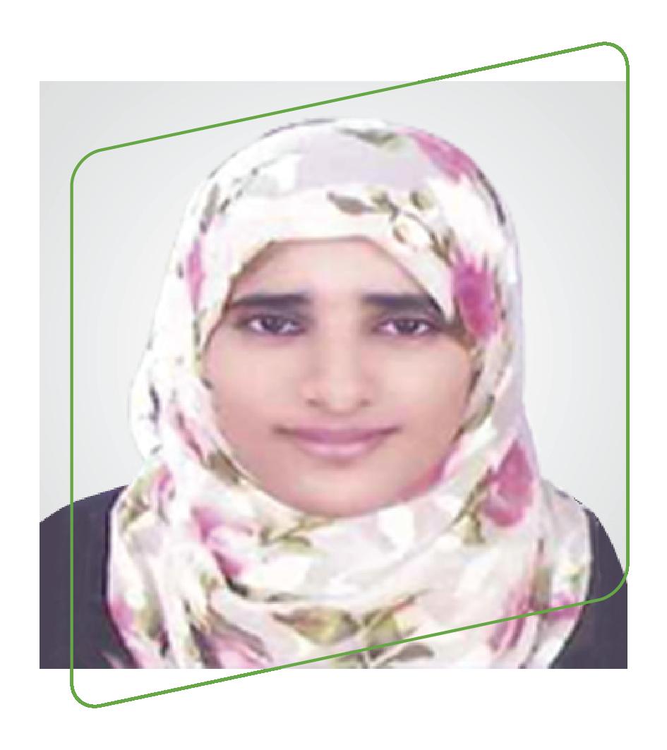 Nafja Alhasani