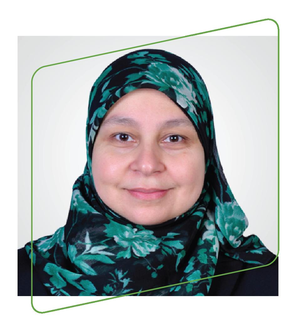 Nesreen Moustafa