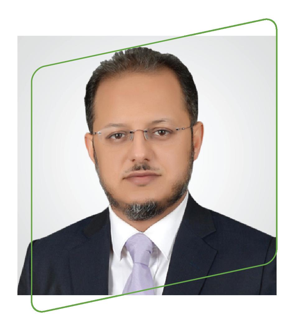 Ahmad AlEnizi