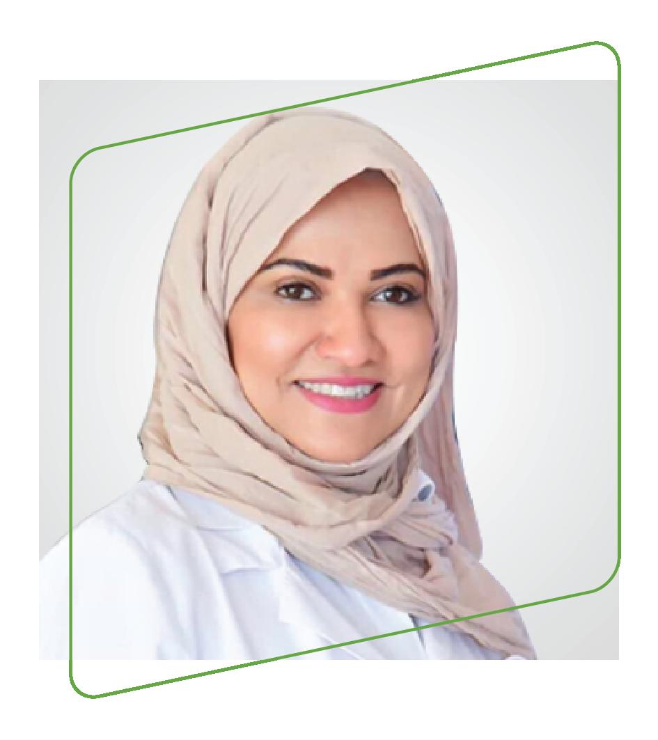 Hanan Al Rayes