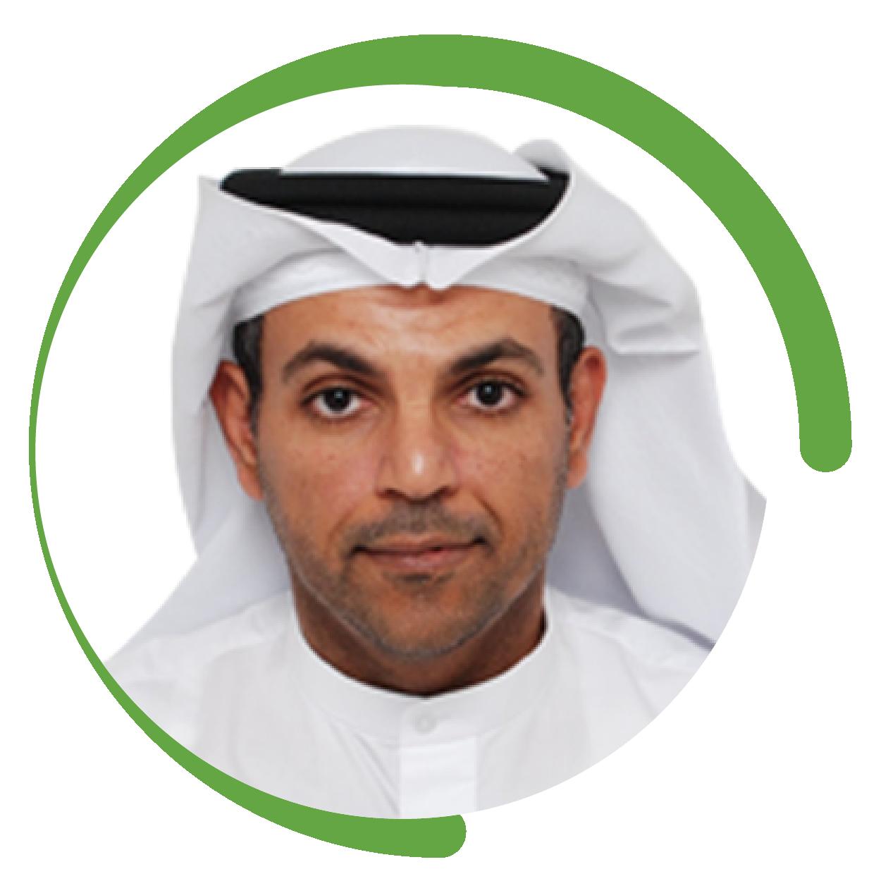 Jamal Al Saleh