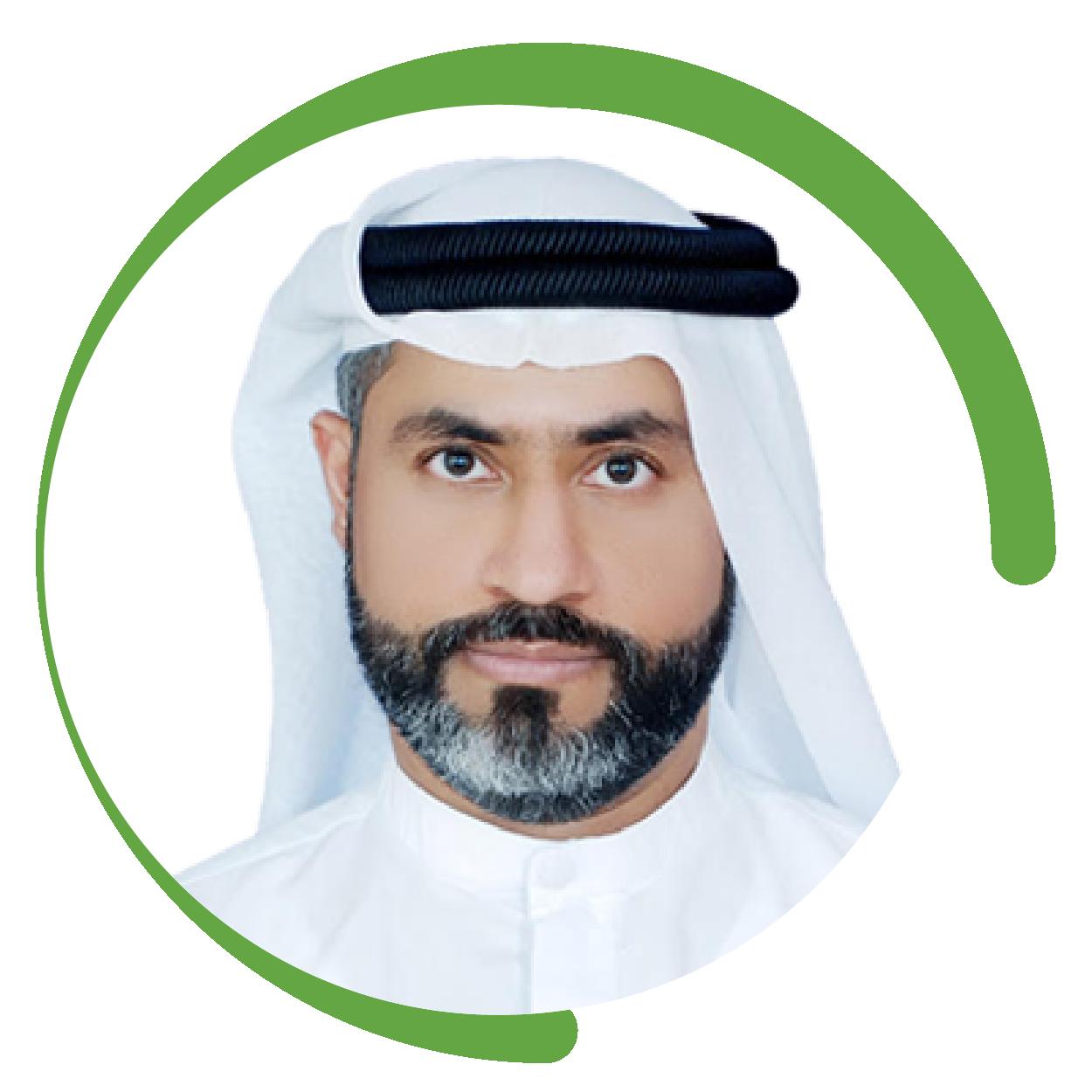 Khalid Alnaqbi