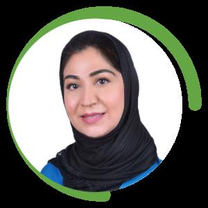 Reem Abdwani