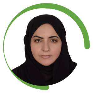 Amna Almuhairi